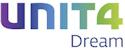 Unit4 dream logo