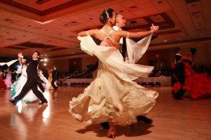 Ballroom Dance Lessons @ Emma Lou Olson Civic Center