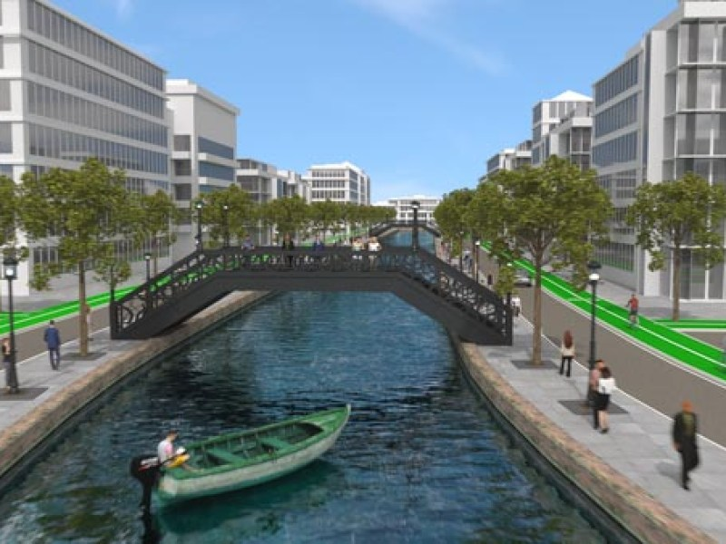 Pompano Beach Downtown Innovation District Concerns and Opportunities