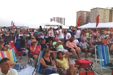 Pompano Beach Seafood Festival