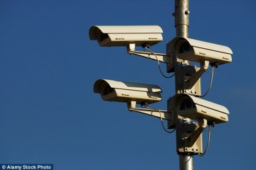 Pompano Beach Security Cameras