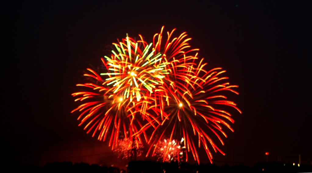 2019 4th of July Fireworks near me photo courtesy-Wikipedia