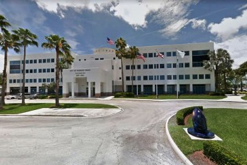 Pompano Beach City Hall courtesy-Google
