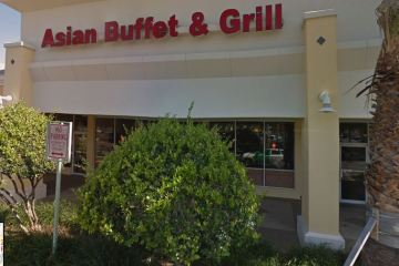 asian buffet and grill restaurant in Deerfield Beach Restaurant inspections