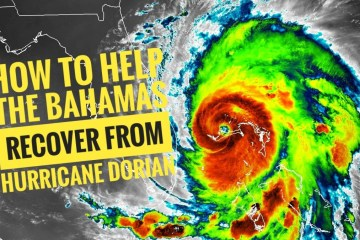Broward hurricane Relief Efforts For Dorian: Hurricane Dorian Relief Efforts, Pompano Beach, Deerfield Beach, Lighthouse Point,