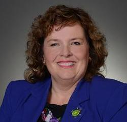 Jean M. McIntyre - President of the Pompano Beach Chamber