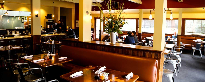 Point Reyes Restaurant and Bar