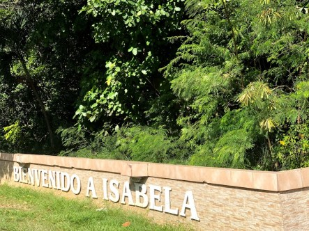 Our town of Isabela