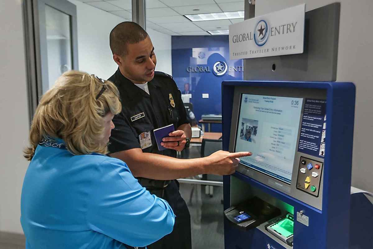 Could Australian's Soon Be Eligible For Global Entry?