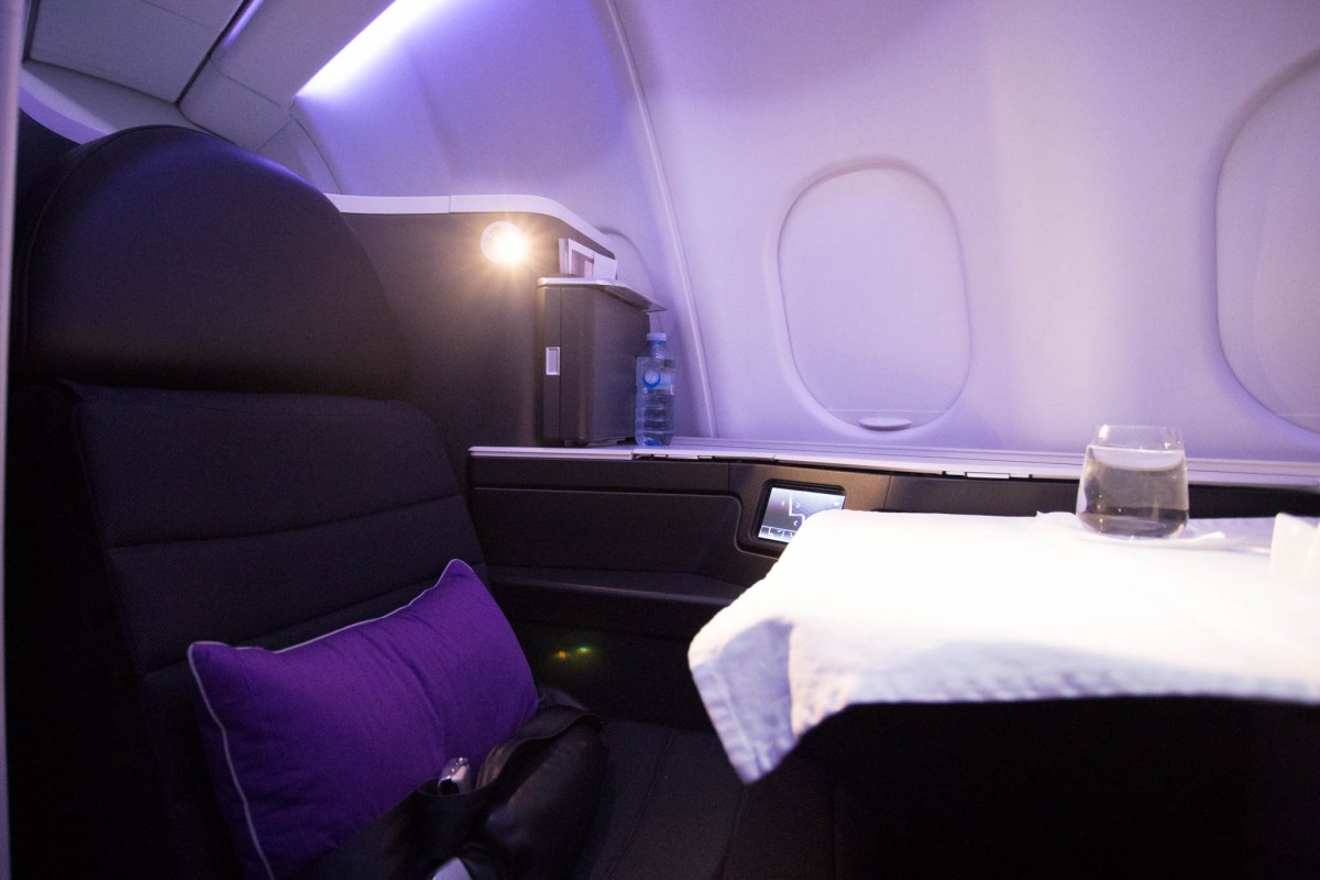 Virgin Australia Announces Melbourne - Hong Kong Services