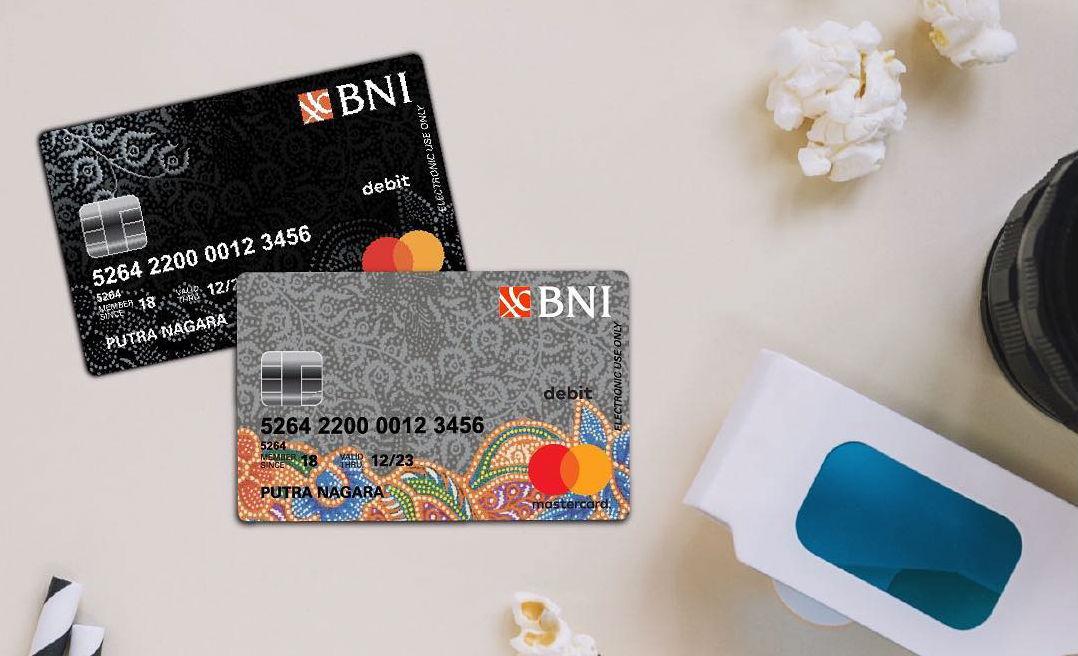 BNI Rewards Points