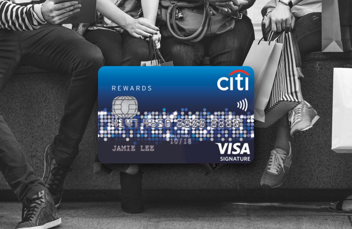 Belanja Pakai Kartu Kredit Citi Bonus 1 5 Juta Mapclub Poin