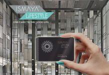 Ismaya Lifestyle Card