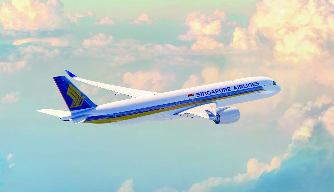 Promo Tiket Singapore Airlines Pakai Kartu Kredit Mastercard Points Geek
