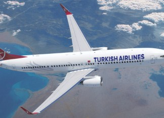 Turkish Airlines pindah ke terminal 3 soekarno hatta