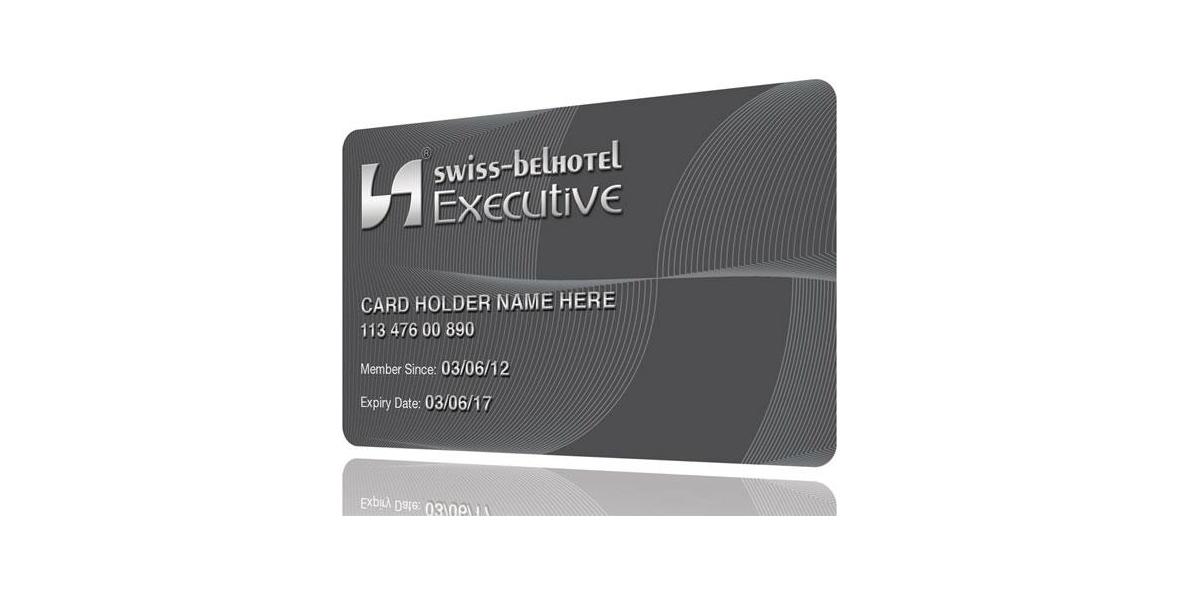 Punya Swiss-Belhotel Executive Card Bisa Terbang Gratis
