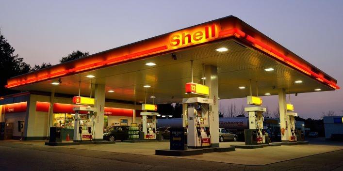 shell gopay cashback