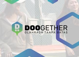 Aplikasi Doogether