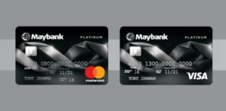 Maybank AirAsia BIG Points