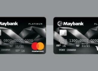 Maybank AirAsia BIG Points Treats Points