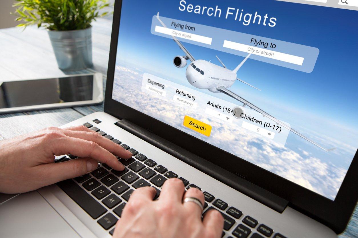 Video 5 Situs Terbaik Untuk Pembanding Harga Tiket Pesawat