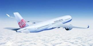china airlines vegetarian