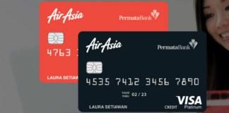 airasia anggota big points