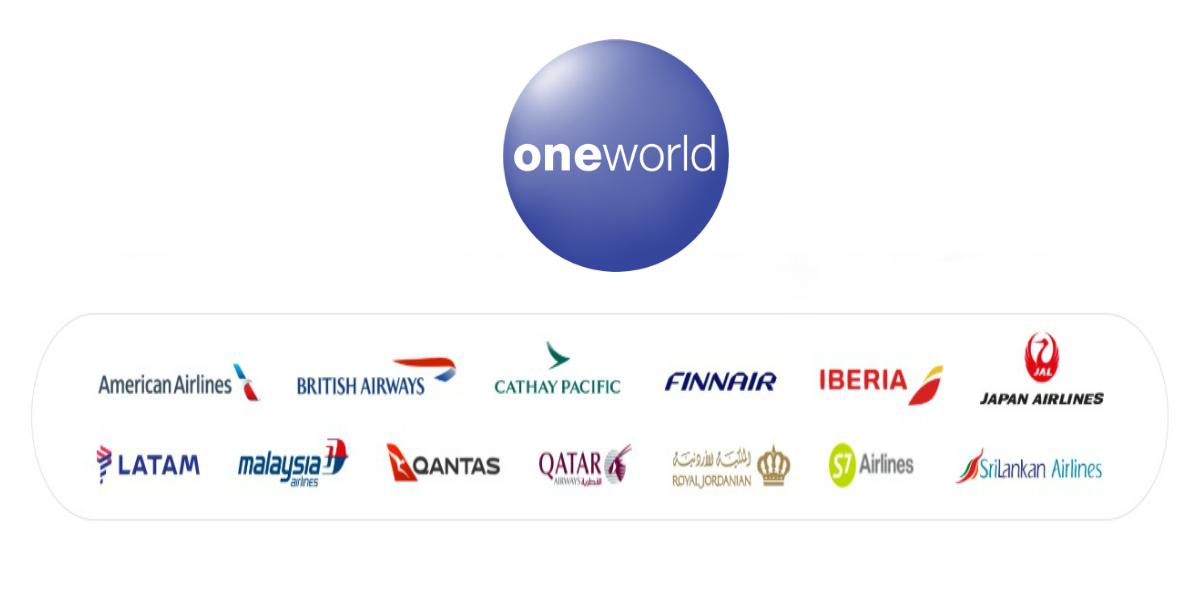 Rayakan Ultah ke-20, Oneworld Mulai Transformasi Digital
