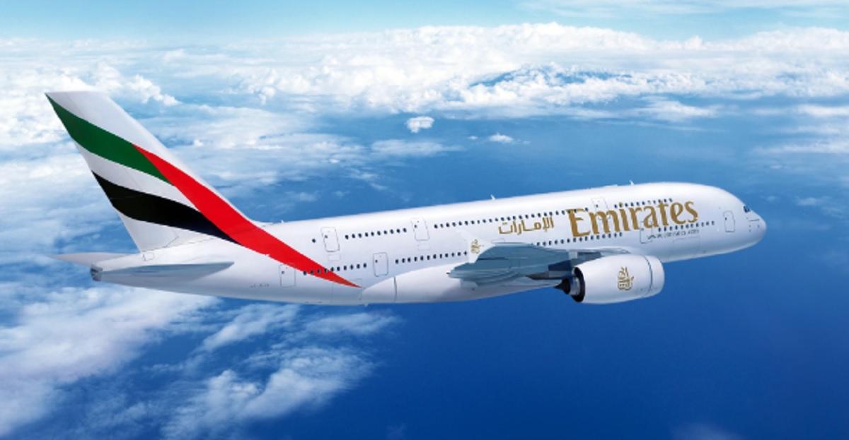 harga tiket emirates airbus a380
