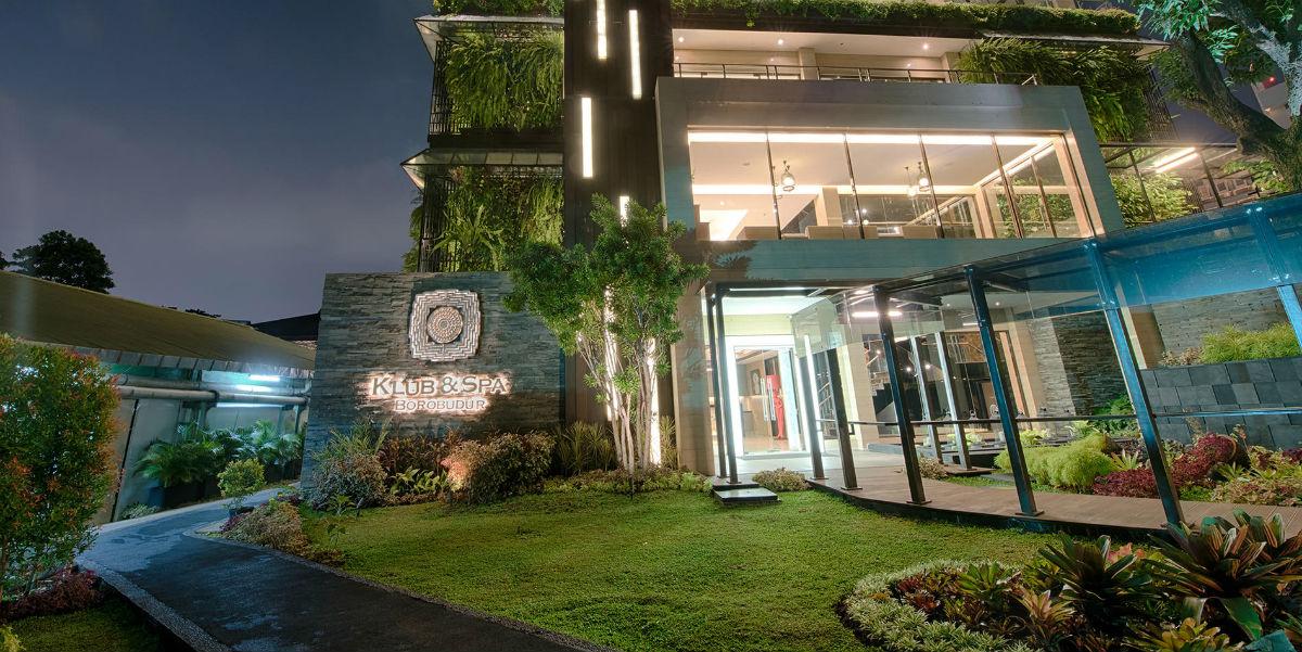 Bayar 1 untuk 2 Malam di Hotel Borobudur Pakai Kartu Kredit BCA