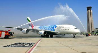 Kompensasi Tiket Emirates Akibat Wabah Virus Corona