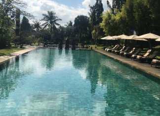 The Chedi Club Ubud Bali