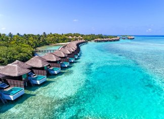 maladewa club med travel fair maldives