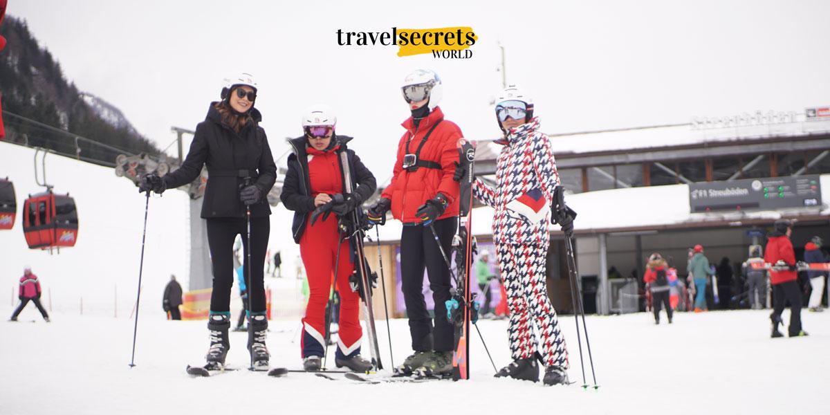 Travel Secrets Austria