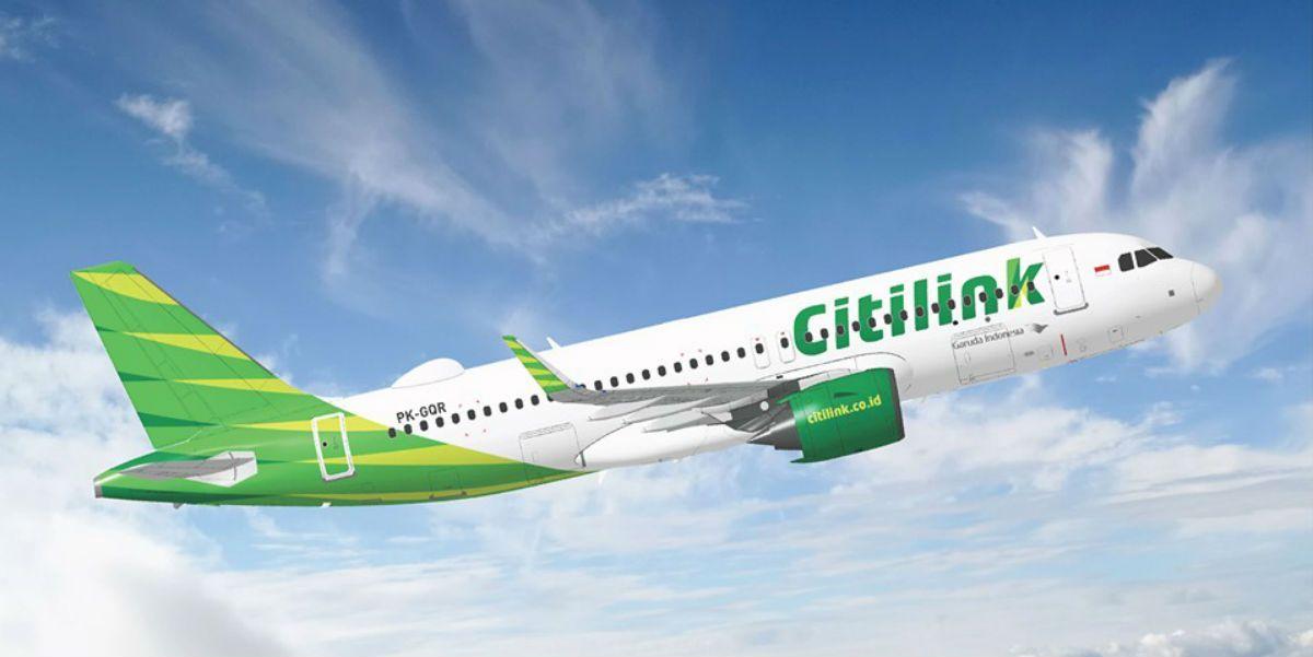 Ini Cara Refund Tiket Pesawat Citilink Points Geek