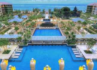 Hotel Mulia Privilege