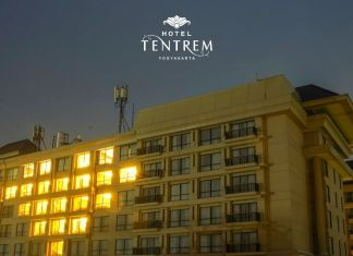 New Normal Hotel Tentrem