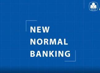 New Normal Bank BCA