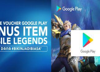 Dana mobile legends