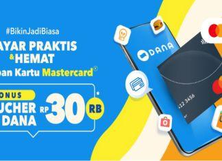 Mastercard DANA