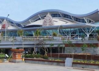 Rapid Test Angkasa Pura Airports