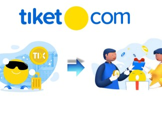 elite rewards tiket.com