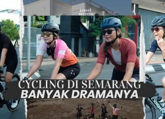 Travel Secrets Semarang 2