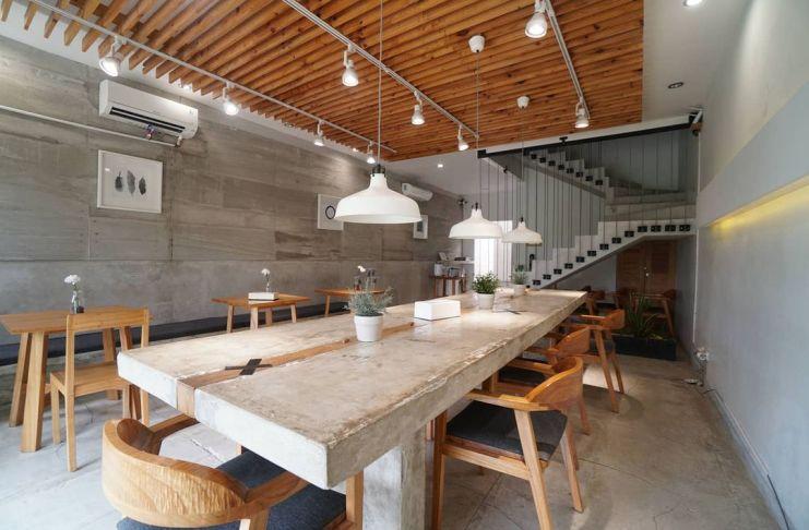 Coffee shop di Serpong