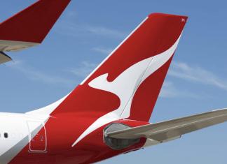 japan airlines qantas