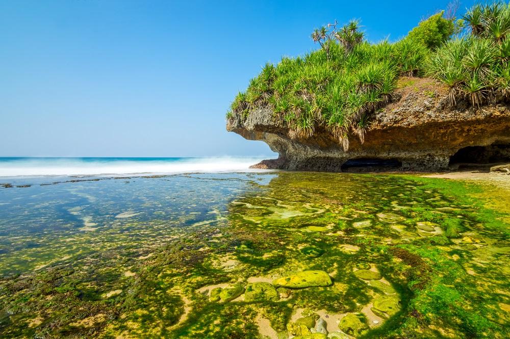Destinasi di Yogyakarta