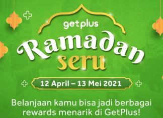 getplus ramadan