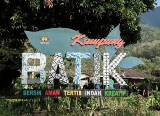 Desa Tugu Selatan Cisarua Bogor