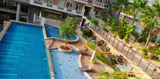 Mavi Hotel and Apartement
