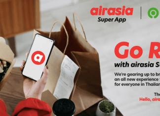 Airasia Gojek